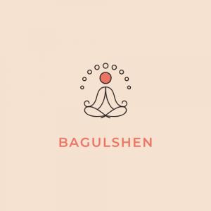 yoga logo zen